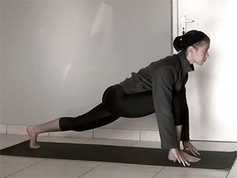 stretch flow